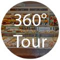 360° Tour Bäckerei Adler